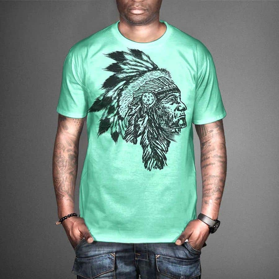 Entri Kontes #                                        24                                      untuk                                        Tee Shirt design