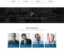 #7 untuk Build a Home Page Design oleh shariarmuntakim3