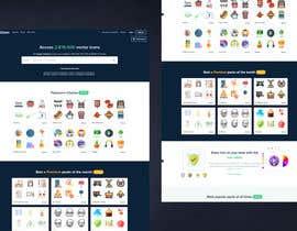 #4 untuk Build a Home Page Design oleh MitonOfficial
