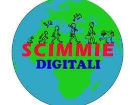 #16 untuk Logo COVER creation - SCIMMIE DIGITALI oleh musahmedd