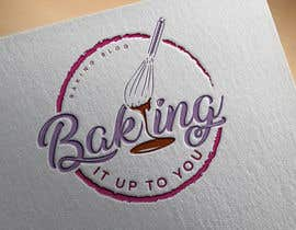 #78 dla Build a baking blog logo przez ncag