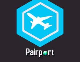 #19 untuk I need an innovative fun yet professional looking logo for a social media travel app oleh tahaanwer9