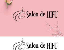 foujiarokon님에 의한 Design a logo for a beauty salon. - 23/05/2020 06:52 EDT을(를) 위한 #22
