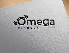 #2081 for Design a Logo for [Omega Fitness] by simpleartbd