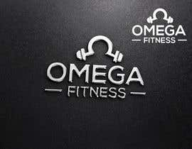 #84 for Design a Logo for [Omega Fitness] by DeeDesigner24x7