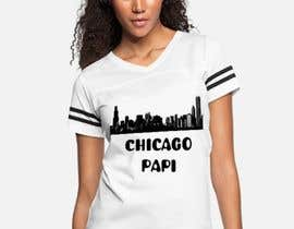#79 untuk Create a t-shirt design oleh aga5a33a4b358781