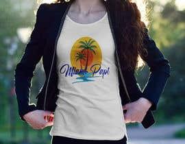 #95 for Create a t-shirt design by taniasharmin270