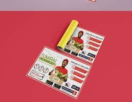 #57 untuk Flyer Clone oleh fkmb1283