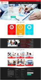 #1 for Design a Website for Actegy Consulting by logodesire