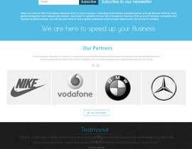 #31 for Design a Website for Actegy Consulting by lassoarts