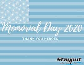 #8 for Social media post memorial day by boundlessco