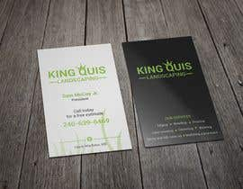 #15 for King Quis Landscaping by twinklle2