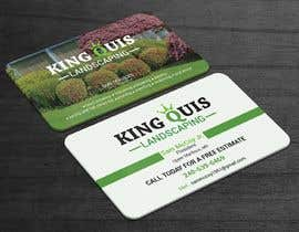 #30 for King Quis Landscaping by twinklle2