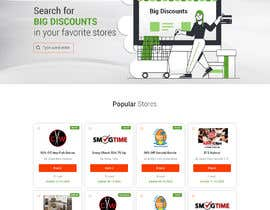 #37 for Landing Page Design by Puja98