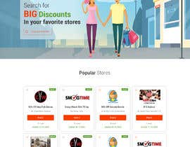 #40 for Landing Page Design by Puja98