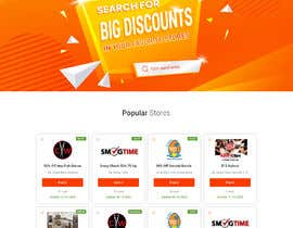 #46 for Landing Page Design by Puja98
