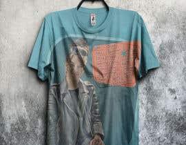 #22 for Word cloud tee shirt design by arislam2