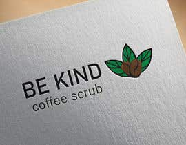 #40 for be kind coffee scrub by tatyanalauden