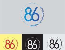 #183 für logo86 for lou von CarlosO2