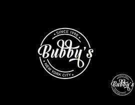 "#15 untuk A logo that says ""Bubby's Finest"" oleh Omneyamoh"