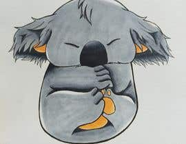 #11 for 3 baby animal illustrations by maumaureen