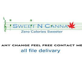 #20 for New A Logo SweetnCanna.com by shimulb345