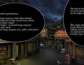 Nro 2 kilpailuun Movie - Special Visual Effects käyttäjältä AhmadSedky