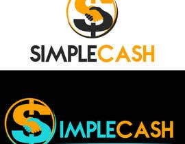 #162 pentru Design a Logo for Simple Cash de către ralfgwapo