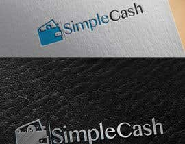 #87 pentru Design a Logo for Simple Cash de către adnanjathar