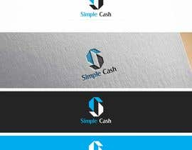 #151 for Design a Logo for Simple Cash by JaizMaya