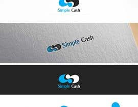 #153 for Design a Logo for Simple Cash by JaizMaya