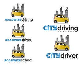 dondonhilvano tarafından Logo Design for Driving School in UK için no 13