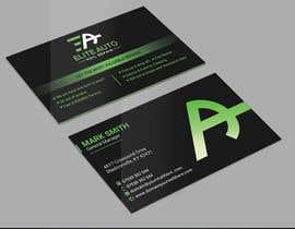 Nro 429 kilpailuun business cards käyttäjältä tanvirhaque2007