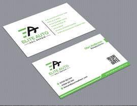 Nro 433 kilpailuun business cards käyttäjältä tanvirhaque2007
