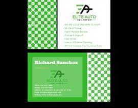 Nro 440 kilpailuun business cards käyttäjältä AnmolAdi