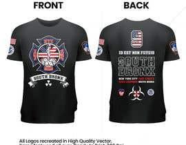 Nro 2 kilpailuun ***4 UNIQUE*** DESIGNS for a Task Force 9 Shirt/hoodie käyttäjältä RohitChabukswar
