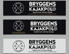Nro 9 kilpailuun 2 big banners for kayakpolo käyttäjältä GfxJahid
