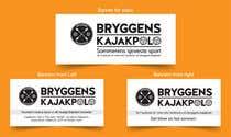 Graphic Design Kilpailutyö #11 kilpailuun 3 banners for bridge