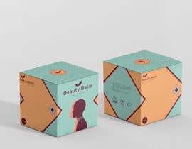 Nro 8 kilpailuun Design professional carton/box for skincare cream käyttäjältä TabeaB