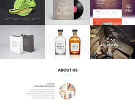 nº 14 pour Build a Website par Jahir45