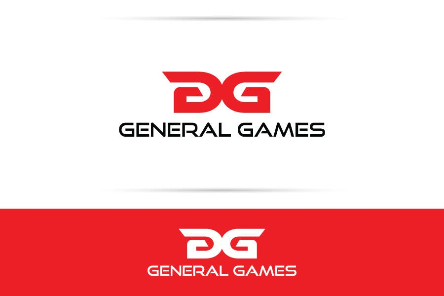 Entri Kontes #20 untukDesign a Logo for General Games