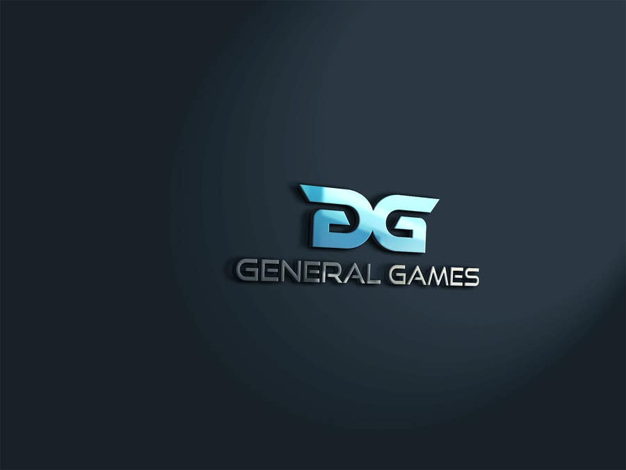 Entri Kontes #25 untukDesign a Logo for General Games