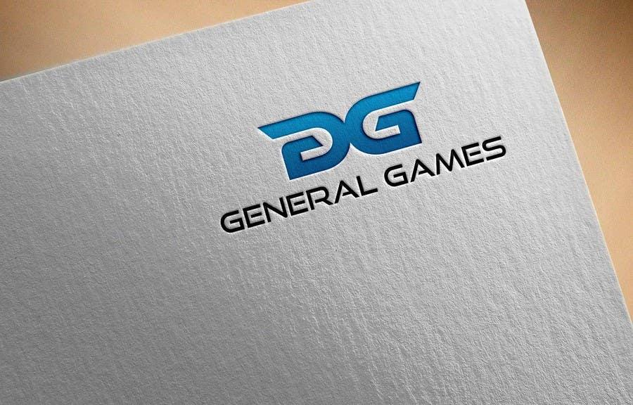 Entri Kontes #26 untukDesign a Logo for General Games