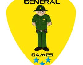 #19 for Design a Logo for General Games by arnab22922