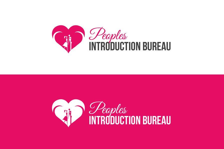 Kilpailutyö #15 kilpailussa Design a Logo for our dating agency