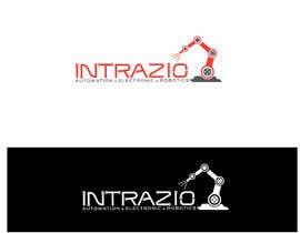 #163 для Design a logo for a industrial desig company от anthonyleon991