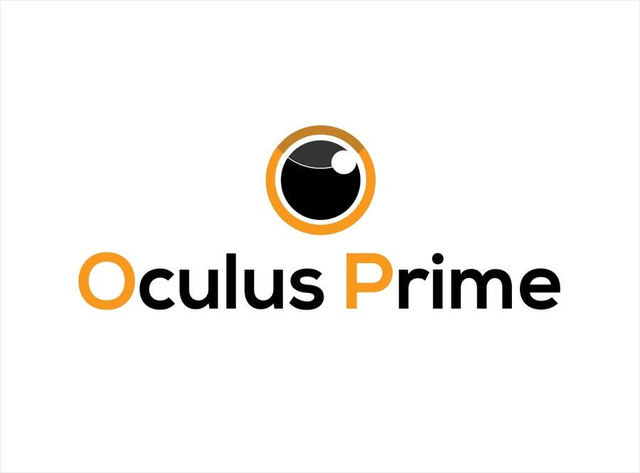 Entri Kontes #49 untukDesign a Logo for 'OCULUS PRIME Pty Ltd'