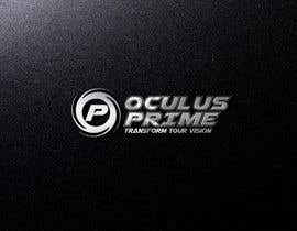 #37 for Design a Logo for 'OCULUS PRIME Pty Ltd' by bagas0774