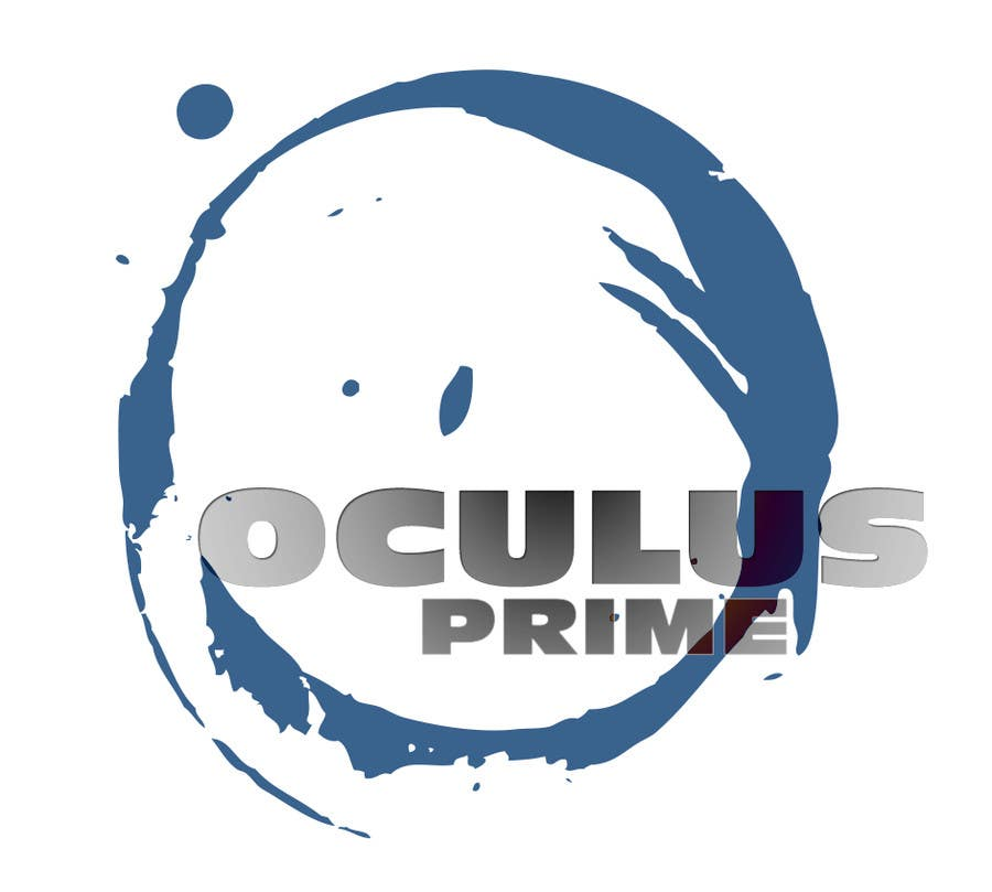 Entri Kontes #28 untukDesign a Logo for 'OCULUS PRIME Pty Ltd'