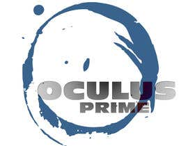 #28 for Design a Logo for 'OCULUS PRIME Pty Ltd' by redmoonrecord